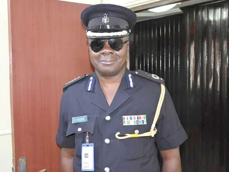 Only uniform security will be deployed on election day