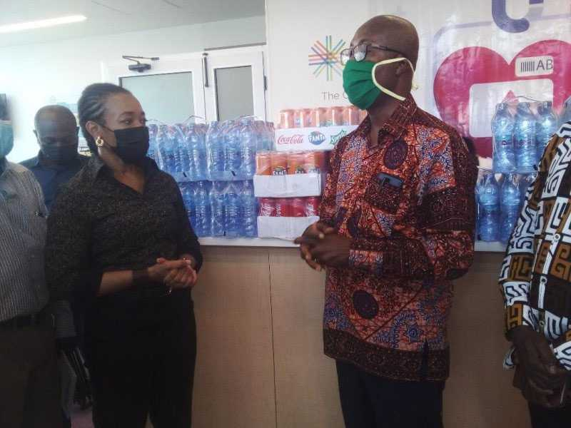 COVID-19 has affected blood mobilisation – Dr Srofenyo